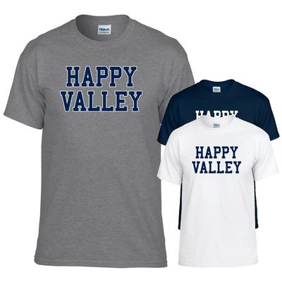 The Family Clothesline - Penn State Happy Valley Block T-shirt