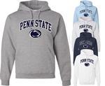 Penn State Arch Logo Hooded Sweatshirt
