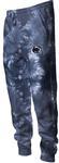 Penn State Tie Dye Fleece Joggers NAVY TIE DYE