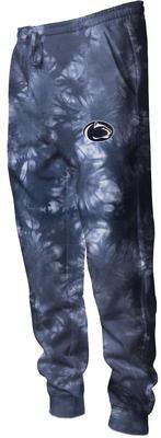The Family Clothesline - Penn State Tie Dye Fleece Joggers