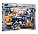 Penn State Gameday Tailgate 1000 Piece Puzzle