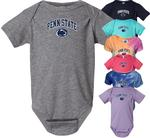 Penn State Arch Logo Infant Creeper
