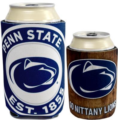 Wincraft - Penn State Evolution 12 Oz. Can Cooler