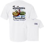 Happy Valley Tailgate Paradise T-shirt
