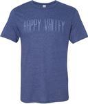 Happy Valley SInking T-shirt BLUE