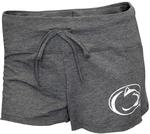 Penn State Women's Crescent Shorts