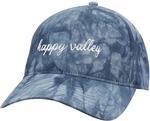 Happy Valley Tie Dye Hat DB