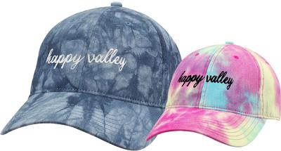 The Family Clothesline - Happy Valley Tie Dye Hat