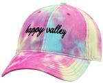 Happy Valley Tie Dye Hat RASPM