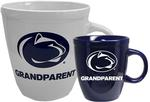 Penn State 20 Oz. Grandparent Mocha Mug