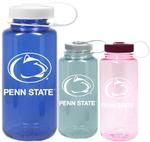 Penn State 32 Oz.Wide Mouth Logo Nalgene