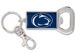 Penn State Key Ring Bottle Opener