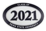 Penn State Class of 2021 Magnet
