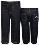 Penn State Toddler Denim Colored Jeans