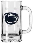 Penn State 16oz Tank Glass Mug
