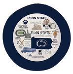 Penn State Melamine Bowl