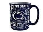 Penn State 17oz Sculpted Spirit Mug