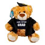 Penn State Plush Fred Graduation Bear