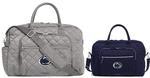 Penn State Vera Bradley Performance Twill Weekender Bag