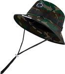 Penn State Nike Sideline Camo Bucket Hat