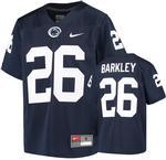 Penn State Youth Nike Saquon Barkley #26 T-shirt