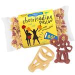 Cheerleading Pasta