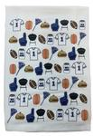 Penn State Tailgate Hand Towel