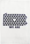 Penn State We Are Hand Towel