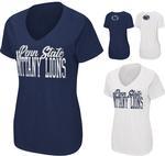 Penn State Colosseum Women's Science Guy T-Shirt