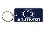 Penn State Alumni Keychain