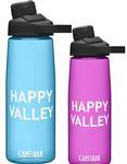 Happy Valley .75L Camelbak Magnetic Chute Bottle
