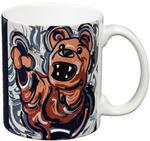 Penn State Justin Patten 11 Oz. Mug