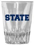 State 2 Oz. Glass