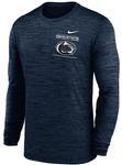 Penn State Nike Men's Sideline Velocity Long Sleeve T-shirt