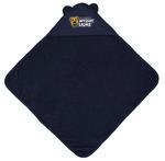 Penn State Infant Hooded Towel