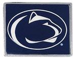 Penn State Square Logo Pin