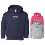 Penn State Toddler Arch Logo Hooded Sweatshirt