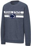 Penn State Colosseum Youth Pirate Crewneck Sweatshirt
