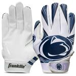 Penn State Youth Football Receiving Gloves