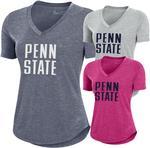 Penn State Under Armour Women's Breezy T-shirt