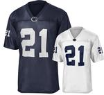 Penn State Lance Men's #21 Football Jersey