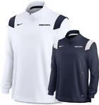 Penn State Nike Men's Coach Sideline Quater Zip