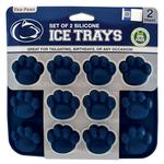 Penn State Paw Ice Tray