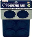 Penn State Logo Muffin Pan