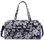 Penn State Vera Bradley Rain Garden Duffle Bag