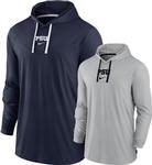 Penn State Nike Sideline Long Sleeve Shirt