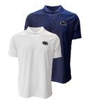 Penn State Men's Legacy Pique Polo Dress Shirt