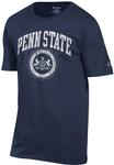 Penn State Champion Men's Heritage Laurels T-shirt