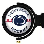 Penn State Hockey Rotating Wall Light
