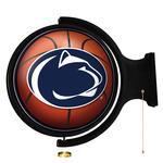 Penn State Basketball Rotating Wall Light